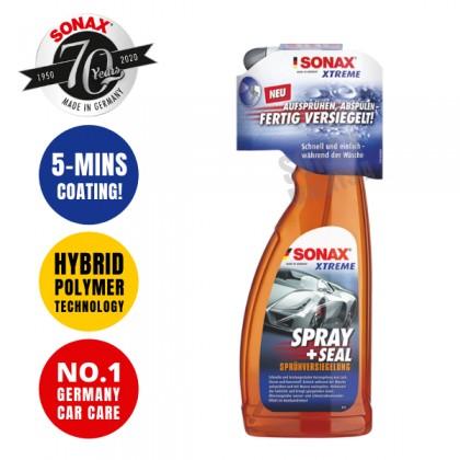 SONAX XTREME Spray+Seal 750ml