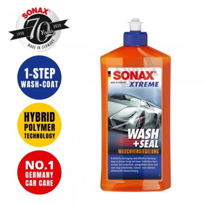 SONAX Xtreme Wash+Seal (500ml)