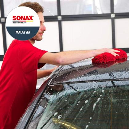 SONAX Gloss Shampoo Concentrate 1 Litre