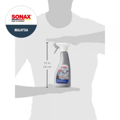 SONAX Xtreme Wheel Cleaner Full Effect Acid-Free (500ml)