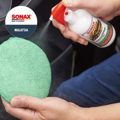 SONAX Plastic Care Interior & Exterior 300ml