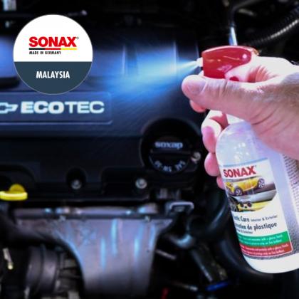 SONAX Engine Cleaner 500ml