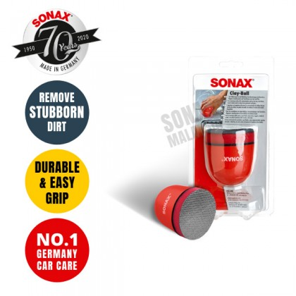 SONAX Clay-Ball