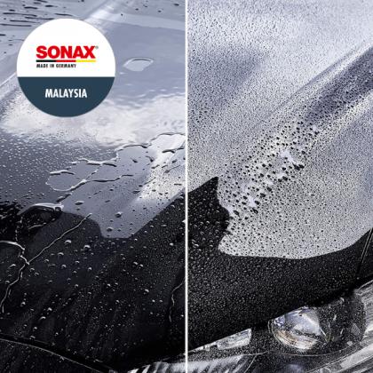 SONAX High Speed Wax 500ml