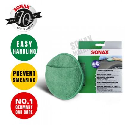 SONAX Plastic Care Pad
