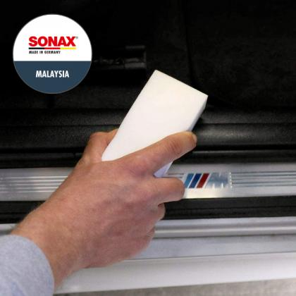SONAX Dirt Eraser (2pc)
