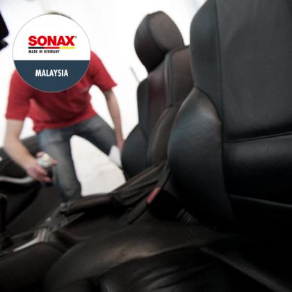 SONAX Xtreme Leather Care Foam 250ml