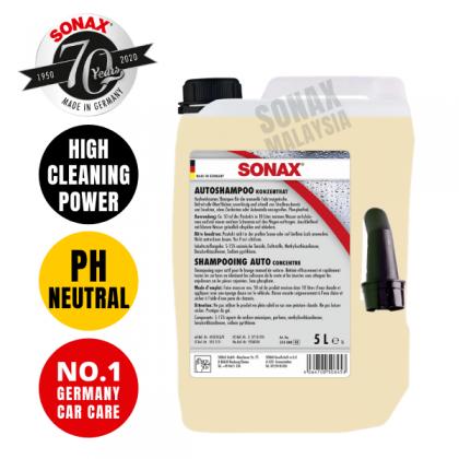 SONAX Gloss Shampoo Concentrate 5L