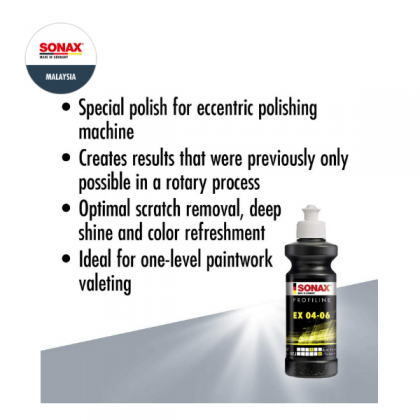 SONAX Profiline EX 04-06 (1L)