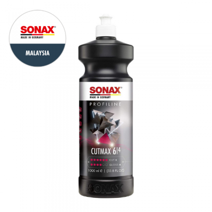 SONAX Profiline CutMax (1L)
