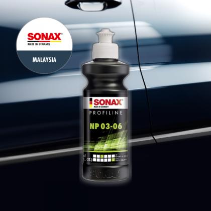 SONAX Profiline NP 03-06 (250ml)