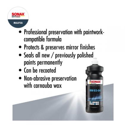 SONAX Profiline HW 02-04 (1L)