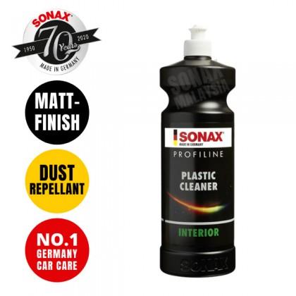 SONAX Profiline Plastic Cleaner Interior (1L)