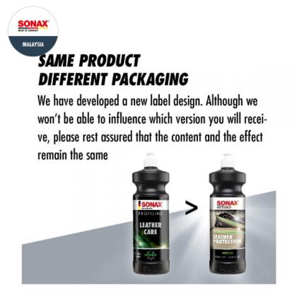 SONAX Profiline Leather Care (1L)