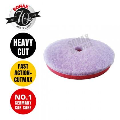 SONAX Hybrid Wool Pad
