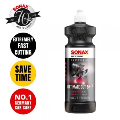 SONAX Profiline Ultimate Cut (1L)