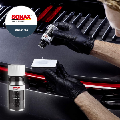 SONAX Profiline Ceramic Coating CC Evo 1set