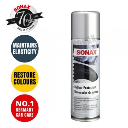 SONAX GummiPfleger/Rubber Protectant 300ml