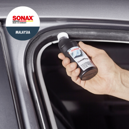 SONAX GummiPfleger / Rubber Protectant 100ml