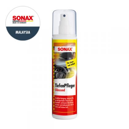 SONAX Trim Protectant Glossy 300ml