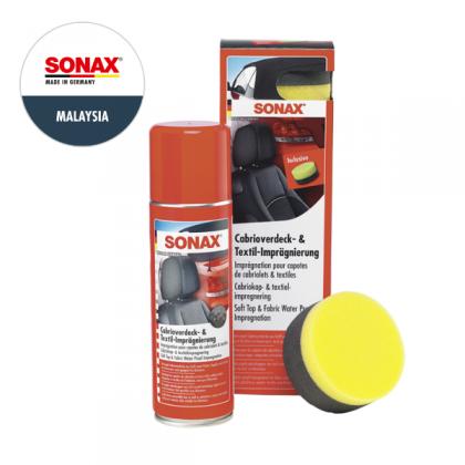 SONAX Soft Top Set